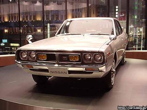 日産スカイライン_SKYLINE_2000GT-X-1973_GC110_03