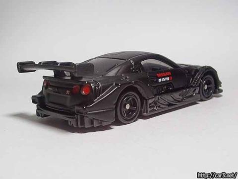 トミカ日産GT-RニスモGT500_03