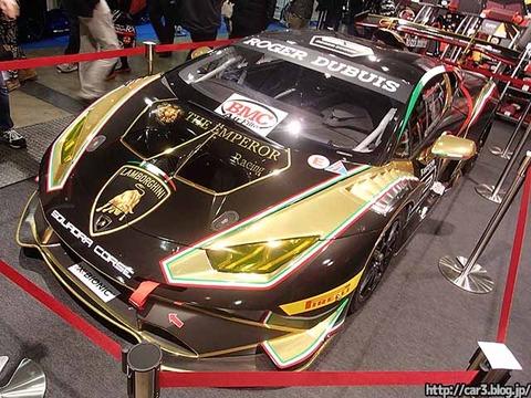 エンペラーランボルギーニウラカンROGER_DUBUIS_Super_Trofeo_EVO_03