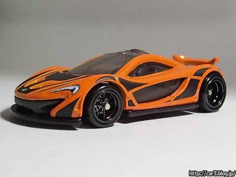 Hotwheels_Cars&Donuts_McLAREN_P1_01