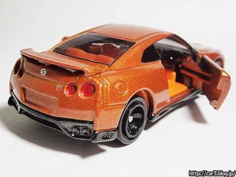 トミカ・日産GT-R(R35)_13