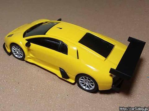 京商ランボルギーニ・ムルシエラゴR-GT_TeamJLOC_07