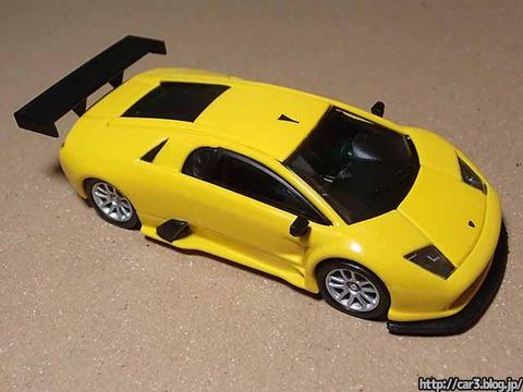 京商ランボルギーニ・ムルシエラゴR-GT_TeamJLOC_06