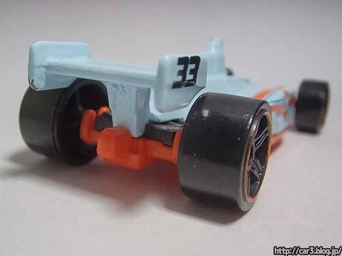 Hotwheels_INDY500_OVAL_ガルフカラー_11