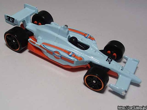 Hotwheels_INDY500_OVAL_ガルフカラー_06