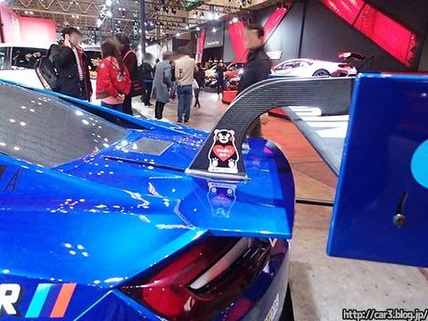 スーパーGT_GT500_KEIHIN_NSX-GT_12