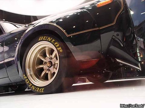 日産スカイラインGT-Rレーシングコンセプト・フロント_11
