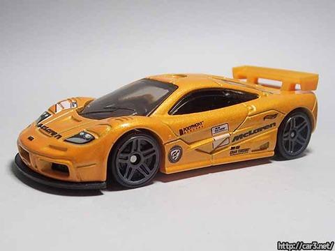 ホットウィール・グランツーリスモ・マクラーレンF1-GT-R_01