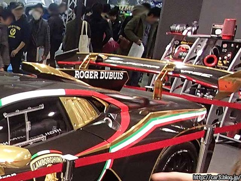 エンペラーランボルギーニウラカンROGER_DUBUIS_Super_Trofeo_EVO_12