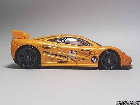 ホットウィール・グランツーリスモ・マクラーレンF1-GT-R_08
