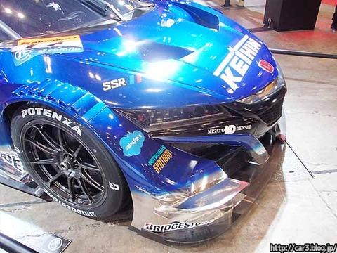 スーパーGT_GT500_KEIHIN_NSX-GT_08
