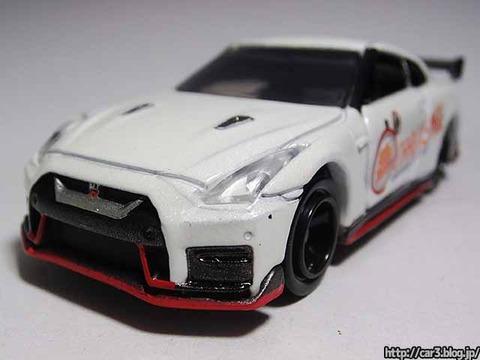 TSUTAYA限定特装版CARトップ50周年記念日産GT-R_NISMOトミカ_10