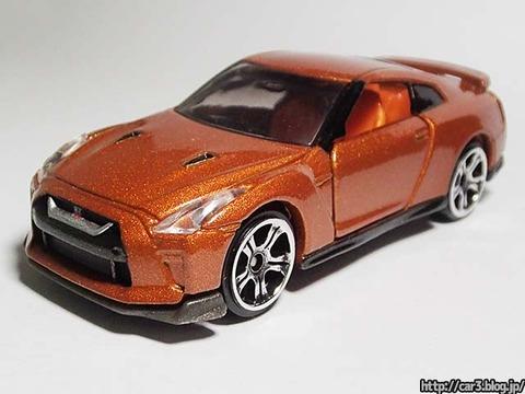 トミカ改造日産GT-R【R35】_02
