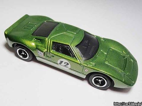 マッチボックス・フォードGT40_06