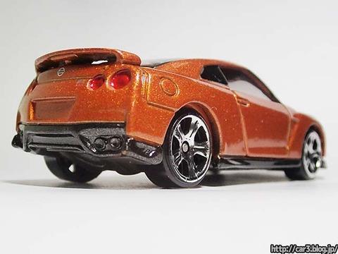 トミカ改造日産GT-R【R35】_05
