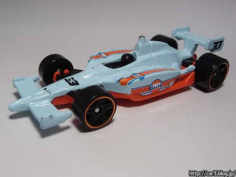 Hotwheels_INDY500_OVAL_ガルフカラー_02