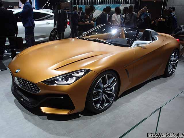 BMW Z4コンセプト