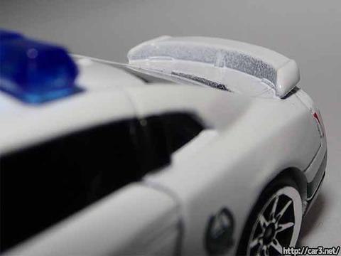 マジョレットDUBAI POLICE S UPER CARS_R35GT-R_14